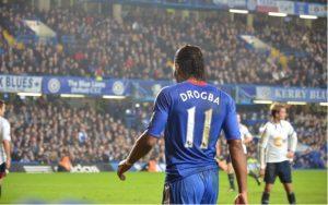 Didier Drogba nous enseigne ce qui, d'après lui, fait la différence entre un bon joueur et un grand joueur